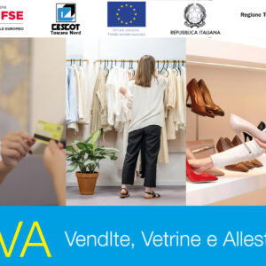 Corso VIVA - VendIte Vetrine e Allestimenti