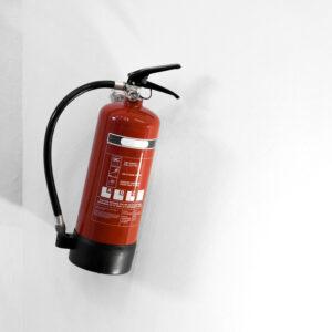 antincendio medio rischio